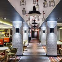 Holiday Inn London Watford Junction, an IHG Hotel, hotel a Watford