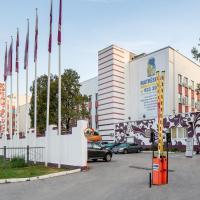 Бизнес Отель Матрешка Плаза