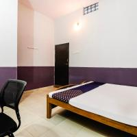 SPOT ON 69587 Hotel Aashiyana, hotel en Khawāsa