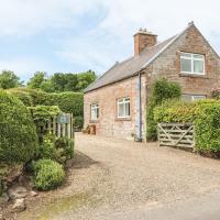 Wild Rose Cottage, Jedburgh