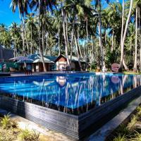 Sea Shell Resort & Spa, Havelock, hotel in Havelock Island