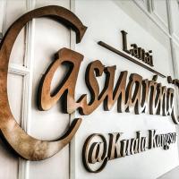 Hotel Casuarina@Kuala Kangsar