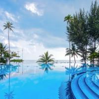 Nirwana Resort Hotel, hotel en Lagoi