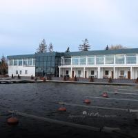 """""""Portofino"""" Ośrodek Szkoleniowo-Wypoczynkowy, hotel in Konin"""