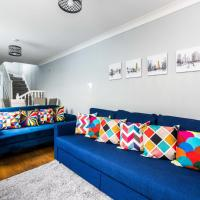 NEW Cosy 1BD Flat in the Bustle of Paddington