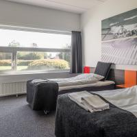 Sportshotel Vejen, отель в городе Вайен