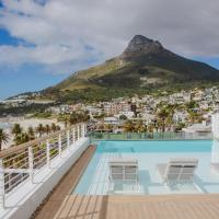 The Marly, hotel in Camps Bay, Cape Town