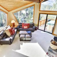 Alpine Meadows Davos Vista Home in the Sun