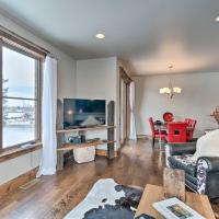 Main Street Condo - Walk to Parks and Eateries!