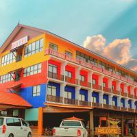 Am Transit Inn, hotel near Sultan Mahmud Airport - TGG, Kuala Terengganu