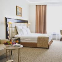 7 Avenue Hotel and SPA, hotel in Samara