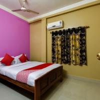 OYO 44160 Hotel Sahana