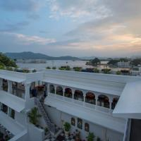 Jagat Niwas Palace, hotel in Udaipur