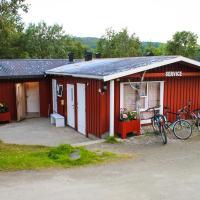 Lofoten Camp, hotel in Stamsund