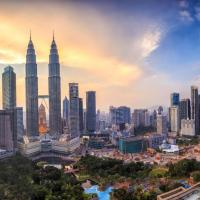 The Robertson by MyRoyal Suites Kuala Lumpur