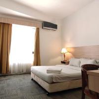 Prima Hotel Melaka, hotel in Melaka