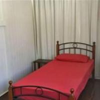 Brisbane Budget Homestay, hotel dicht bij: Luchthaven Brisbane - BNE, Brisbane