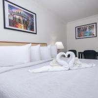 Contempra Inn, hotel near Louis Armstrong New Orleans International Airport - MSY, Kenner