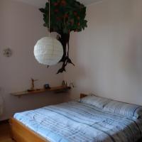 B&B Verde sul mare, отель в Аренцано