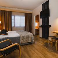 Levi Hotel Spa, hotel in Levi