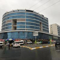 ARMA PALACE HOTEL, hotel near Istanbul Sabiha Gokcen International Airport - SAW, Istanbul