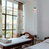 High Dream Hostel, khách sạn ở Ðồng Hới