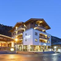 Venediger Lodge, hotel in Neukirchen am Großvenediger