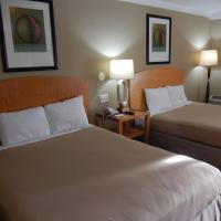 Motel 6-Lawrenceville, NJ