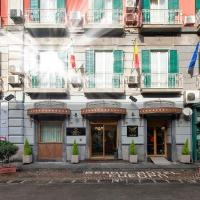 Grand Hotel Europa & Restaurant, hotel u Napulju