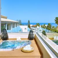 Castello Boutique Resort & Spa (Adults Only) - Small Luxury Hotels of the World, hotel in Sisi