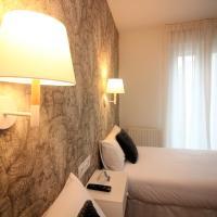 Hotel Vilagarcia
