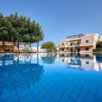 Vasia Resort & Spa, hotel in Sisi