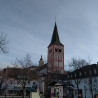 Siegburg Apartments #1