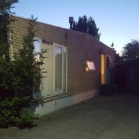 Chalet in Blankenberge near the beach and city centre