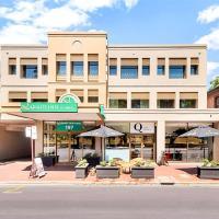 Quality Inn O'Connell, отель в Аделаиде