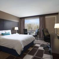 Travelodge by Wyndham Kapuskasing, hotel em Kapuskasing