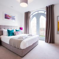 Urban Living's ~ King Edward Luxury Apartments in the heart of Windsor