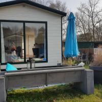 KD 868 - Vakantiepark Kijkduin