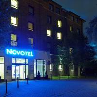Novotel York Centre, hotel in York