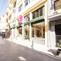 Safestay Athens