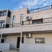 Ajloun Magic, hotel in 'Ayn Jannā