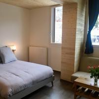 Studio des Eterlous, hotel in Saint-Chaffrey