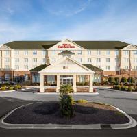 Hilton Garden Inn Wilmington Mayfaire Town Center, hotel in Wrightsville Beach
