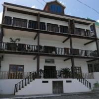 La Posada De Don Jose, hotel in Flores