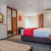 Aspley Carsel Motor Inn, hotel em Brisbane