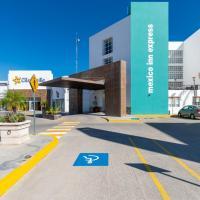 Hotel México Inn Express