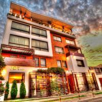 Mint Hotel, hôtel à Arequipa