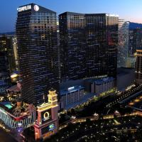 Stay Together Suites on The Strip - 2 Bedroom 1124