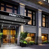 Park South Hotel, part of JdV by Hyatt