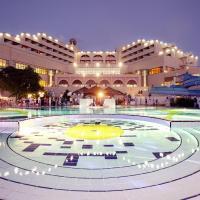 Курортный комплекс Надежда, отель в Кабардинке